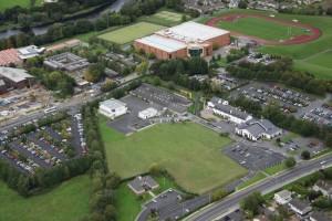 School aerial picture1