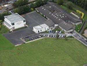 School aerial picture2