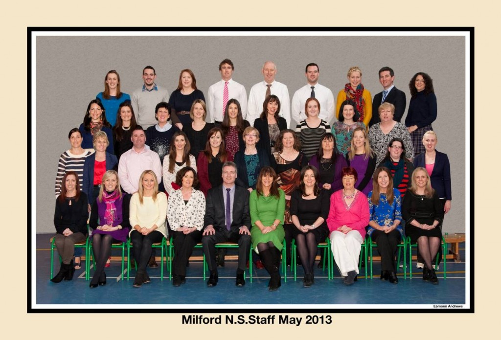 Staff Digital Photo