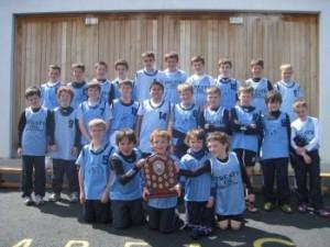 Milford_athletics_2011_boys