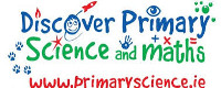 Primary Science LogoR